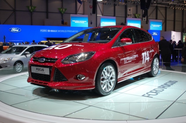 ford focus 1 0 ecoboost