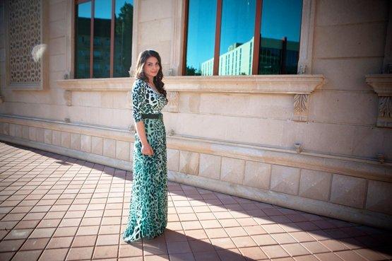 Фото чеченских девушек в красивых платьях