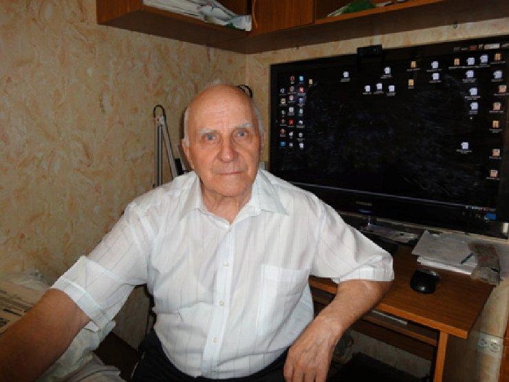 Рагель Вольдемар Винидиктович