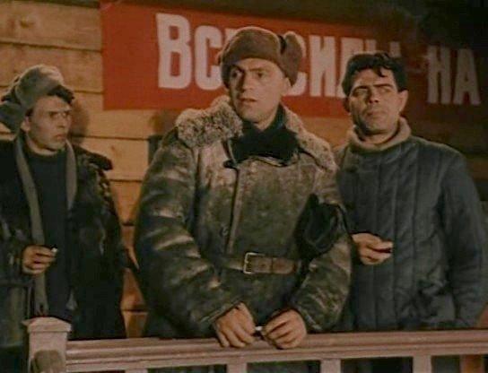 Степан Крылов актер