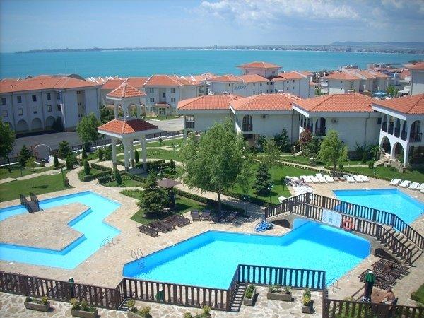 Купить квартиры в Болгарии у моря - цены * Продажа квартир