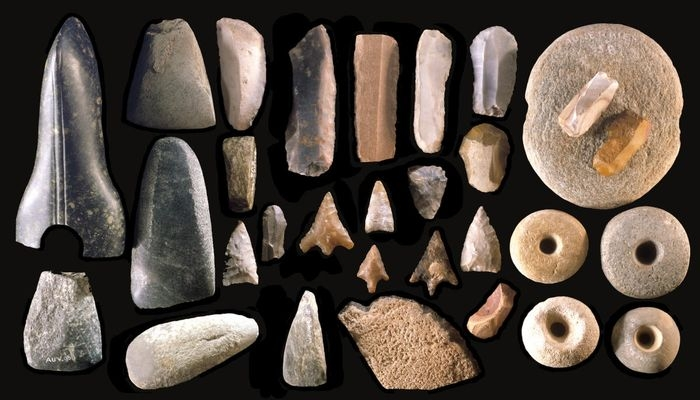 peoples knowledge for basic survival during the paleoithic culture The early stone age includes the most basic stone toolkits made by early humans the early stone age in africa is equivalent to what is called survival of the.