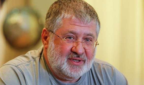 Игорь Коломойский как политик