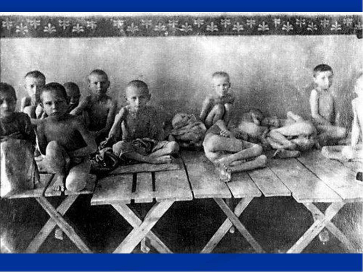 famine in the ukraine While millions of people in ukraine and in the mostly ethnically ukrainian areas of the northern caucasus were dying, the soviet union was denying the famine and exporting enough grain from ukraine to have fed the entire population for 50 years, surviving generations were forbidden to.