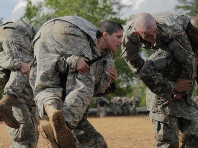 Армия сша пополнится гомосексуалистами
