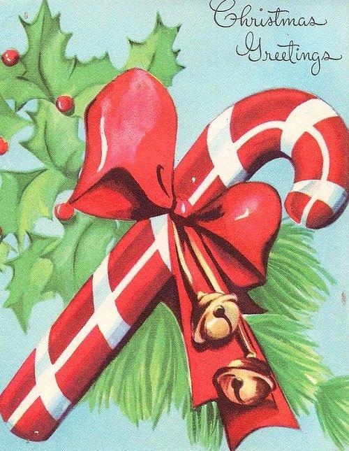 открытки в английском стиле с новым годом трубке еще