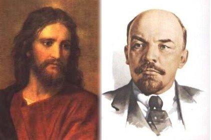 Путин о православии, коммунизме, Ленине и вере