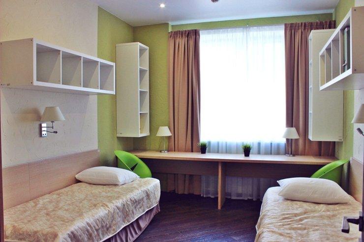 общежитие квартирного типа фото дизайн изготавливали кости