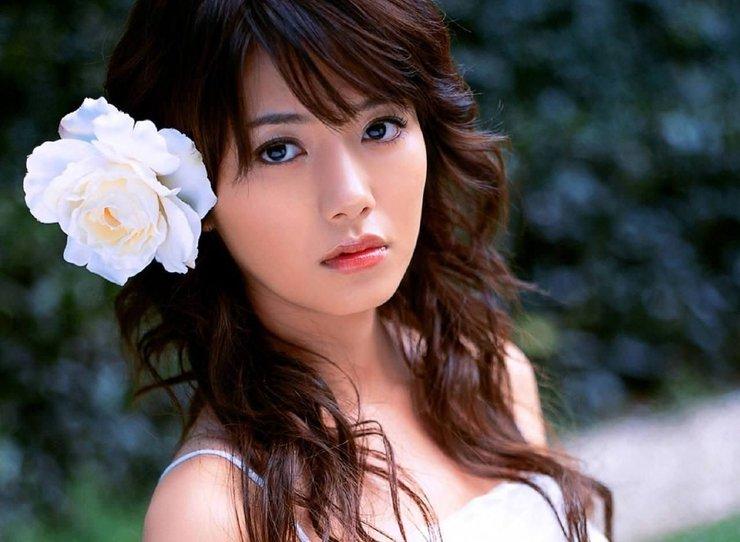 фотосессии красивых японок нехотя