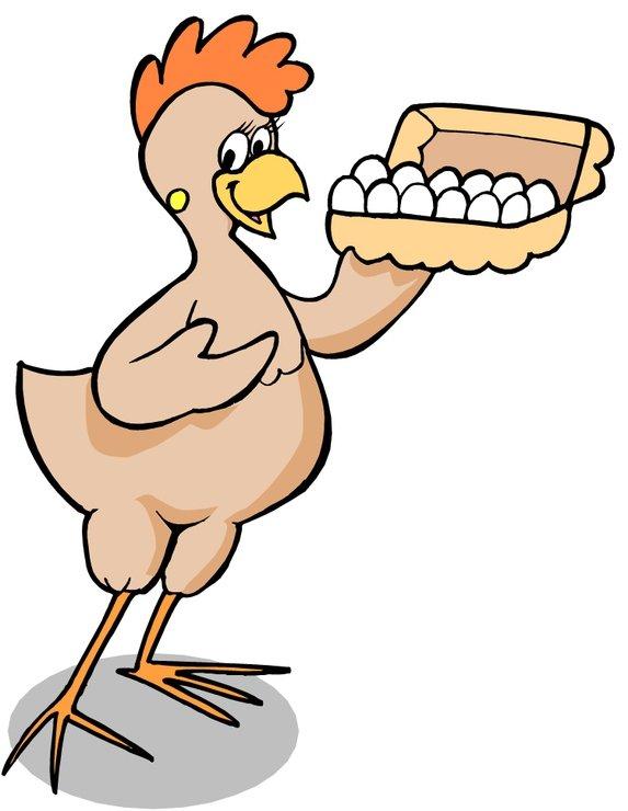 Приколы картинки, картинки смешных мультяшных куриц