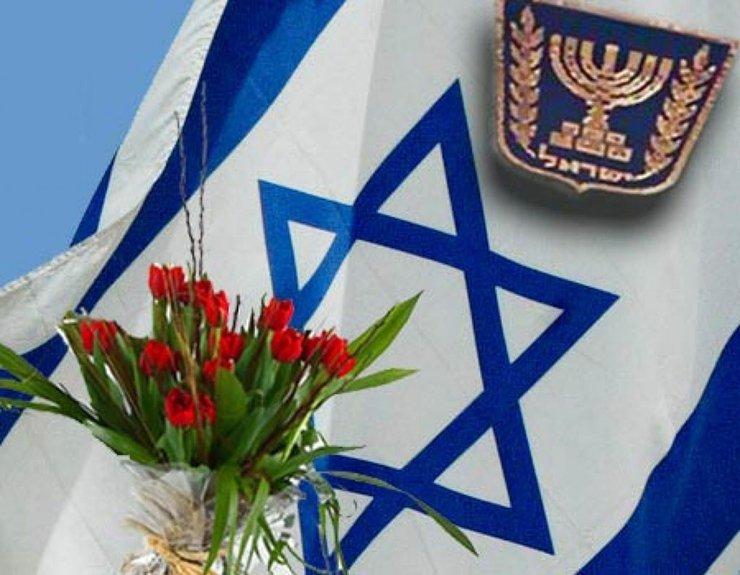 Поздравления с днем рождения в израиле