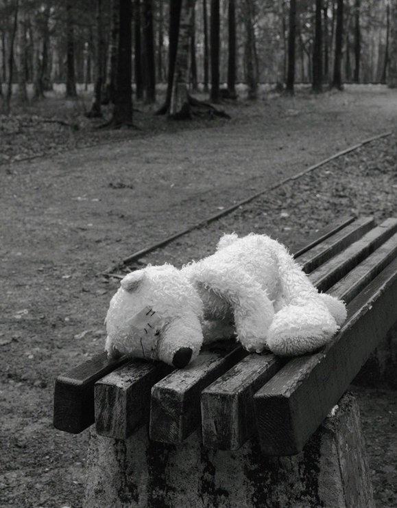 Очень грустные картинки без слов