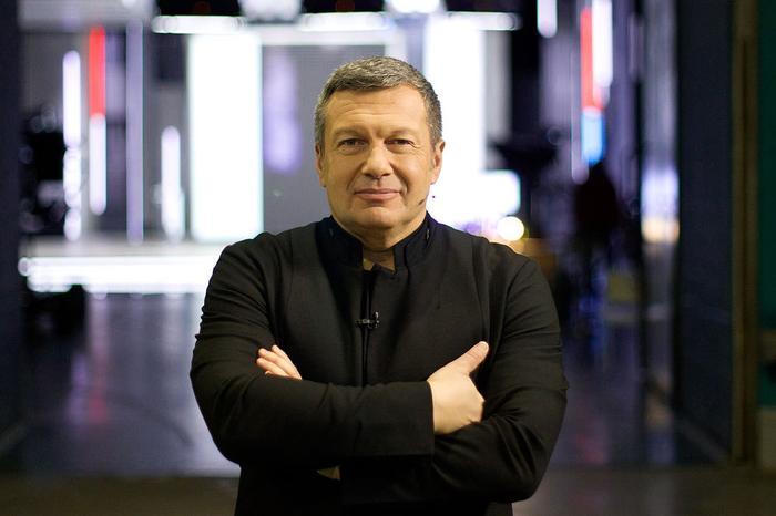 Владимир Соловьев - про зарплату, дом в Италии, обвинения в ...