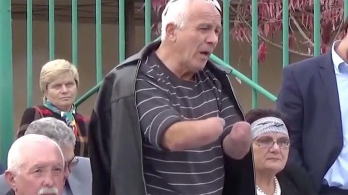 """Результат пошуку зображень за запитом """"Аслан Иритов"""""""