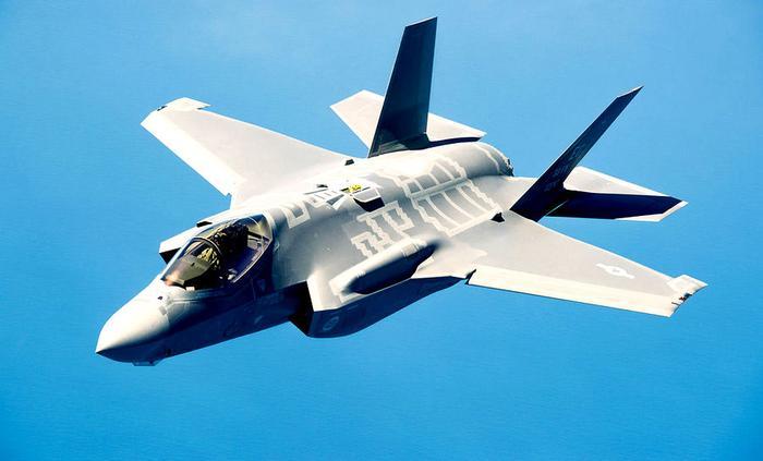 Возмущения американских и израильских летчиков