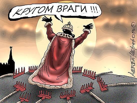 МИД Британии предупредил соотечественников о возможном росте антибританских настроений в РФ - Цензор.НЕТ 535