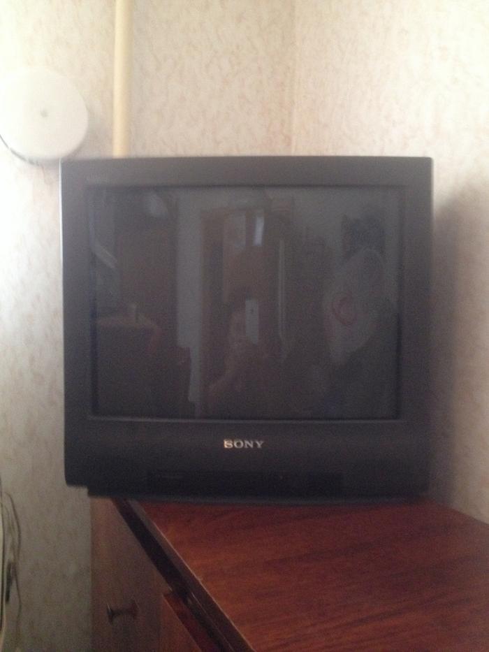 Картинки по запросу телевизор sony ламповый