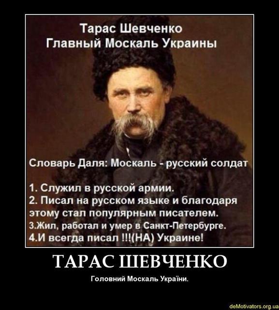 Украински слова и цитаты