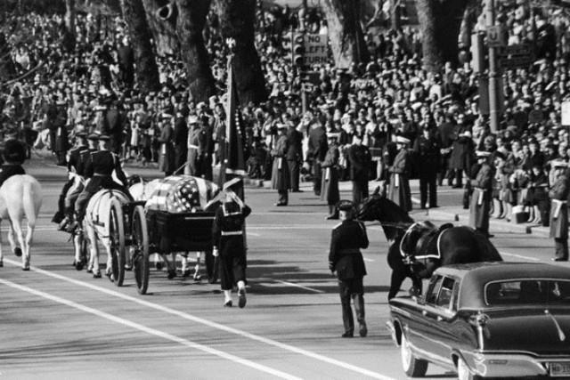 Kennedy-Funeral-Riderless-Horse