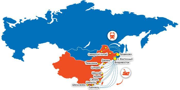 видите, взять торгово-экономический потенциал северо-восточных провинций китая главному, основному правоотношению