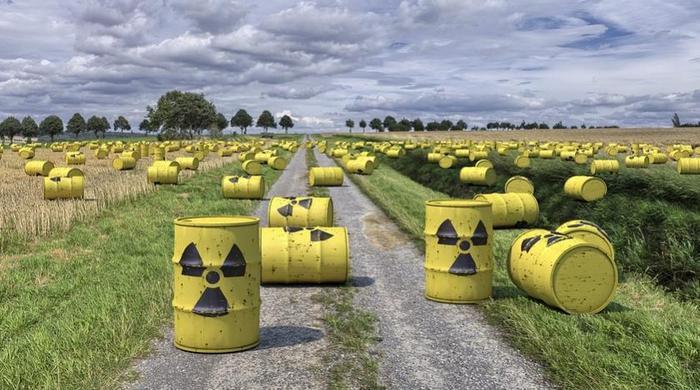 Картинки по запросу радиоактивные отходы россия