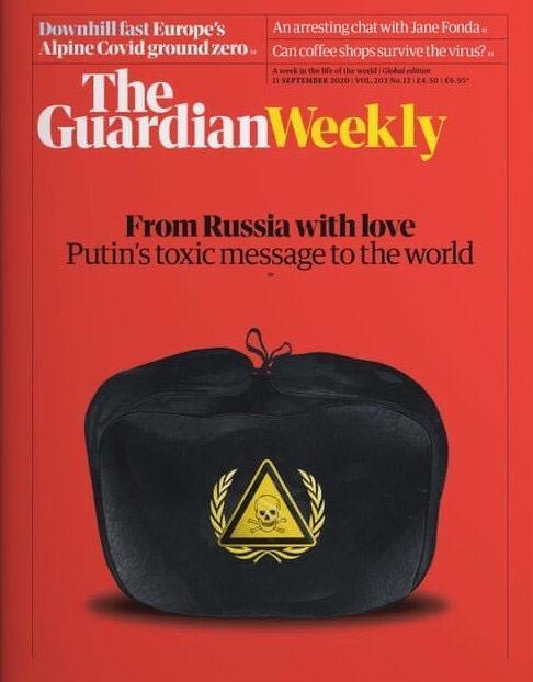 Guardian-Weekly