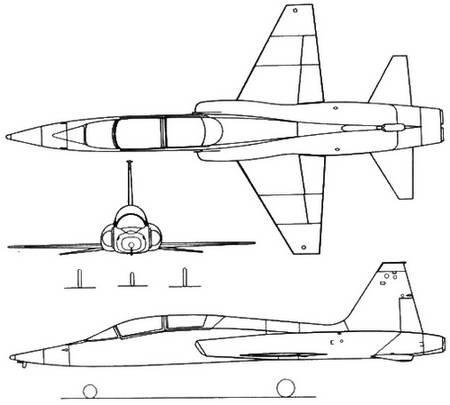Картинки по запросу т-38 самолет