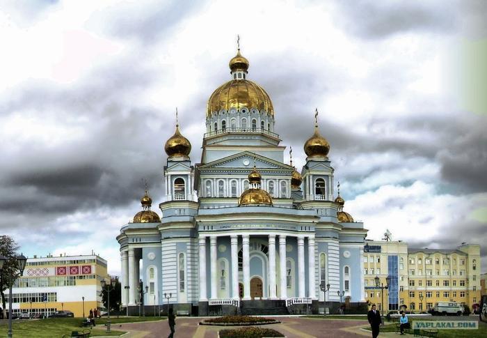 Картинки по запросу храмы россии фото
