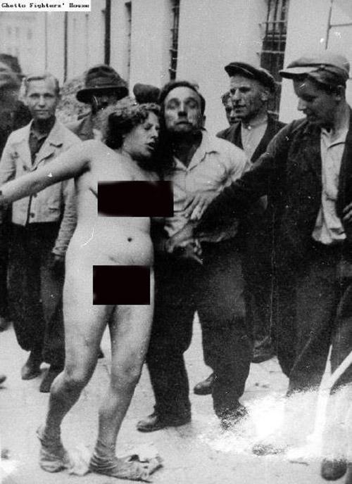 ебут порно советские немок солдаты