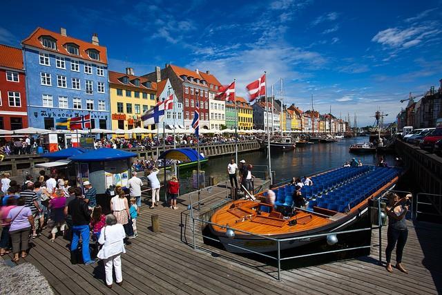 Summer-Holidays-Copenhagen-Denmark-July-2012
