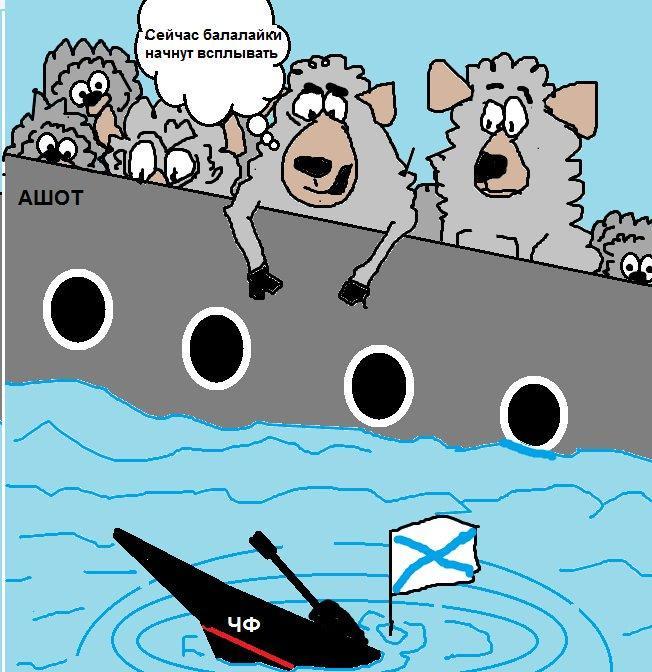 """Российская подлодка """"Краснодар"""" из Средиземного моря плывет в оккупированный Севастополь - Цензор.НЕТ 9529"""
