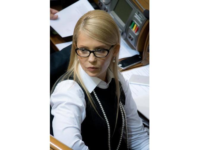 Юлия тимошенко секс бомба