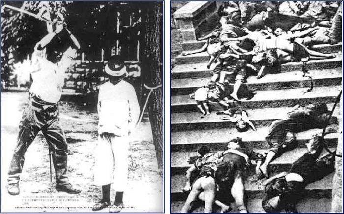 Истинное лицо Японии. Это нужно помнить! (18+) Япония, Война, Вторая мировая война, Жестокость, Чтобы помнили, Массовые убийства, Японцы, Длиннопост, Жесть