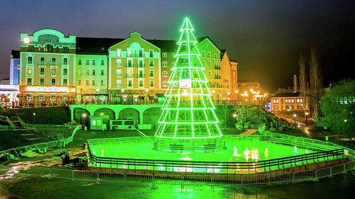Как Рязань стала столицей Нового года и при чем здесь Олимпиада ...