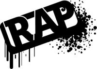 we are in Rap