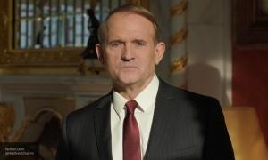 Медведчук обвинил премьера Гончарука во лжи после сильной задолженности украинцев по ЖКУ