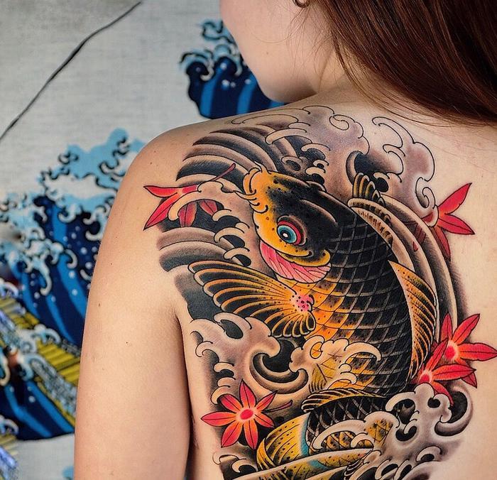 10+самых опасных татуировок, осмысле которых многие даже незадумываются