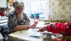 Пенсионная реформа: Путин мог бы улучшить жизнь старикам, но не станет