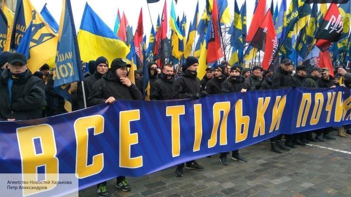 Доброволец Донбасса: На Украине могут появиться новые АТО и горячие точки - все начнется с Закарпатья, оружия у людей достаточно