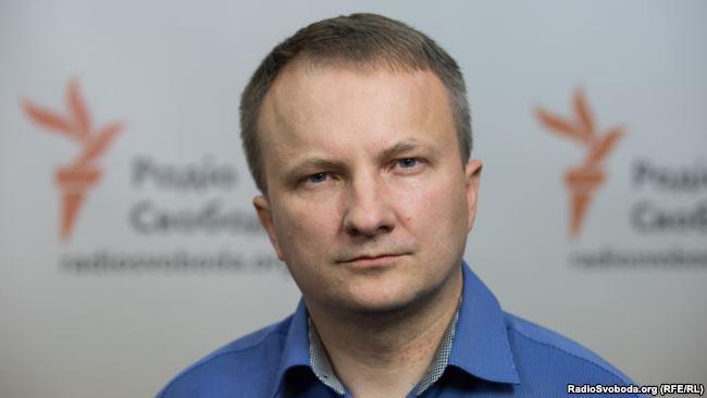 Олександр Палій: Зверненя за відставку голови правління ПАТ