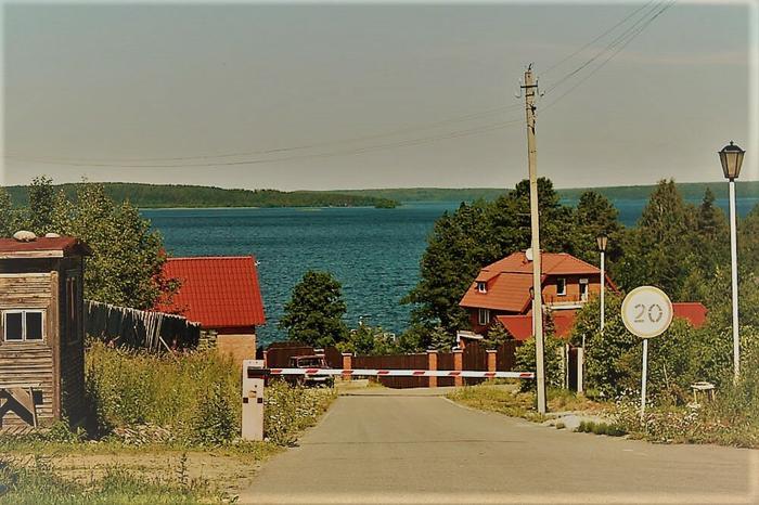 ДПК  Озеро