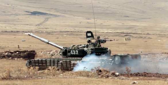Армения проиграет войну: у Еревана есть лишь один шанс