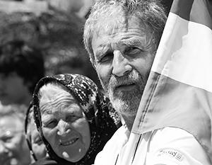 Венгры Закарпатья стали заложниками культурной политики Украины