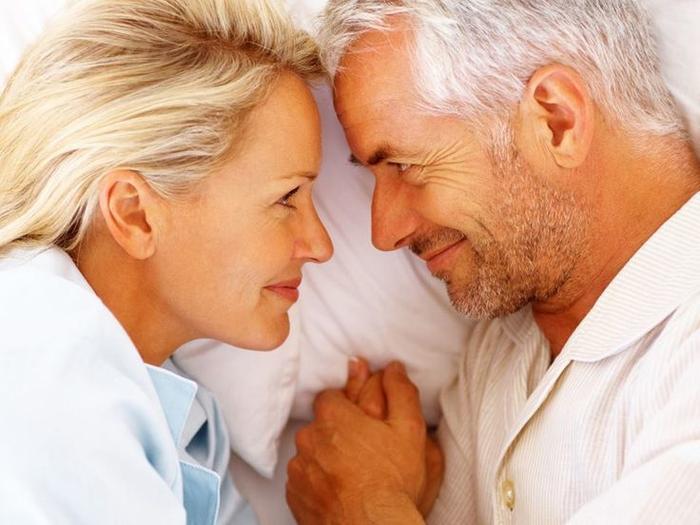 Способы повышения потенции у пожилых мужчин