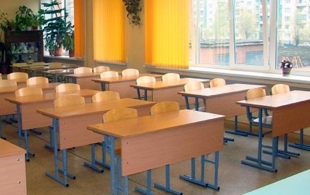 В Украине закрыли все учебные заведения