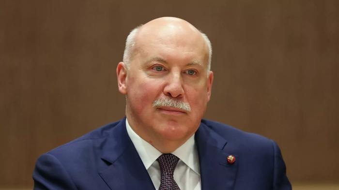 Госсекретарь Союзного государства назвал абсурдным тезис об угрозе России