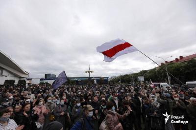 На Украине предупредили белорусов: «майданы» — это нон-стоп путь в пропасть