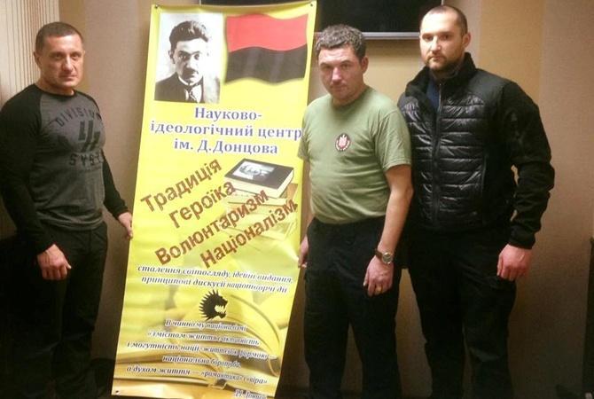 На Львовщине мэр Сколе обвинил евреев в уничтожении народов
