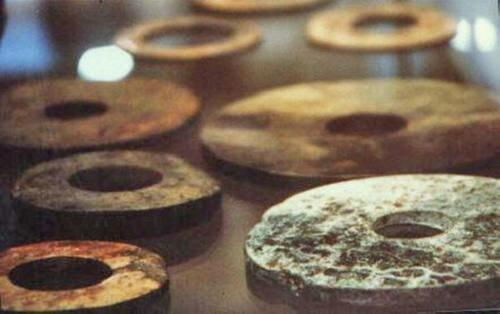 Запретная археология / Неудобные Артефакты