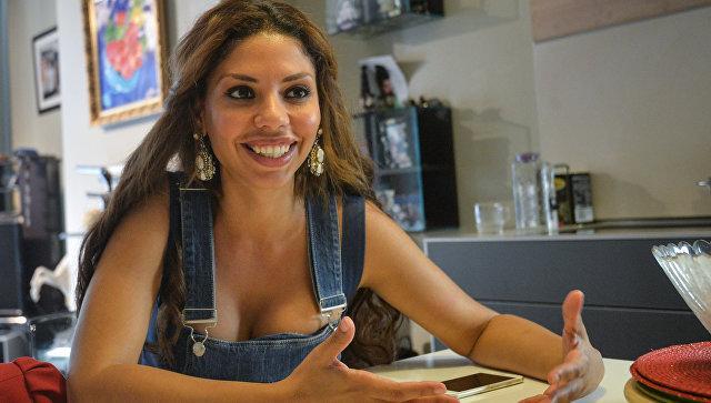 Бразильянка дает за деньги фото 244-525
